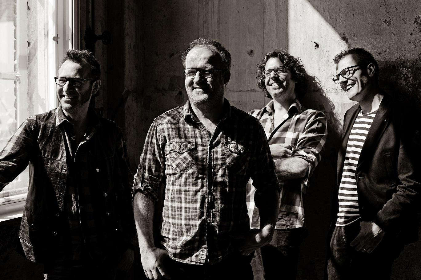Afbeeldingsresultaat voor Callahan Clearwater Revival Band - 12 augustus 2017